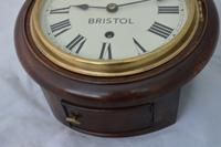 Earl of Bristol Small Dial Wall Clock (2 of 4)
