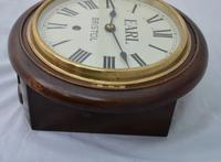 Earl of Bristol Small Dial Wall Clock (4 of 4)