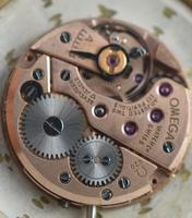 1963 Omega Wristwatch (6 of 6)