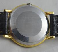 1963 Omega Wristwatch (4 of 6)