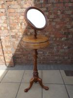 Victorian Gentleman's Dressing Stand Adjustable to 175cm High