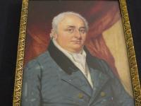 Miniature Portrait Georgian Gentleman c.1790 (2 of 5)