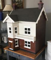 Dolls House C.1880 (8 of 10)