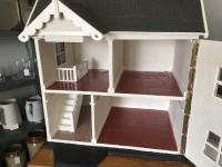 Dolls House C.1880 (4 of 10)