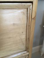 Pine Chest of Drawers c.1880 (7 of 9)