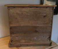 Glazed Cupboard c.1840 (4 of 5)