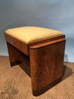 Art Deco Stool (5 of 6)