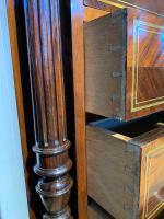 Napoleon III Rosewood Writing Desk (7 of 13)