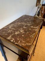 Napoleon III Rosewood Writing Desk (13 of 13)