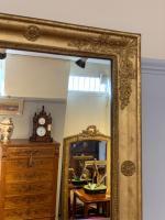 Antique Gilt Mirror c.1850 (3 of 5)