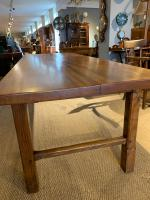 Elm Farm Table 240Cms (2 of 9)
