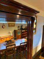 Victorian Mahogany Linen Press (7 of 7)