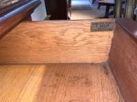 Tall Narrow Chest of Drawers (5 of 13)