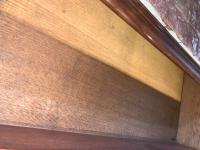 Tall Narrow Chest of Drawers (7 of 13)