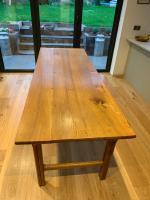 Elm Farmhouse Table c.1920 (5 of 10)
