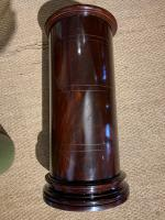 Victorian Mahogany Stick Stand / Umbrella Stand (4 of 7)