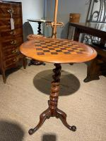 Victorian Chess Table (2 of 6)