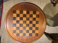 Victorian Chess Table (4 of 6)
