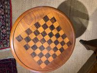 Victorian Chess Table (3 of 6)