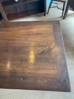 Farmhouse Table Chestnut c.1830 (2 of 10)