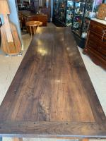 Farmhouse Table Chestnut c.1830 (7 of 10)