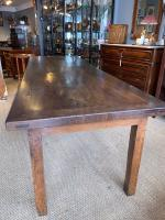 Farmhouse Table Chestnut c.1830 (10 of 10)