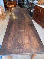 Farmhouse Table Chestnut c.1830 (8 of 10)