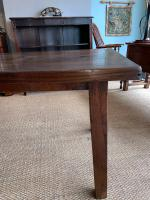 Farmhouse Table Chestnut c.1830 (9 of 10)