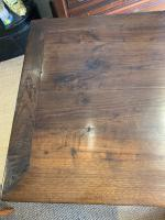Farmhouse Table Chestnut c.1830 (5 of 10)