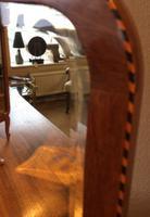 Mahogany Triptych Mirror (3 of 4)