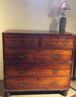Military / Campaign Chest of Drawers (13 of 14)