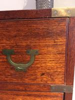 Military / Campaign Chest of Drawers (12 of 14)