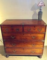 Military / Campaign Chest of Drawers (11 of 14)