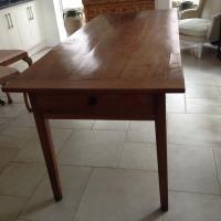 Farmhouse Table (3 of 3)