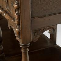 19th Century Welsh Oak Dresser (4 of 4)