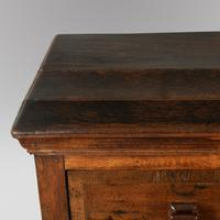 A 19Thc Mahogany Dresser Base (3 of 4)