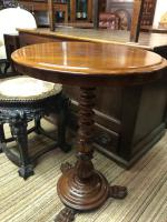 Occasional, Wine Table c.1860