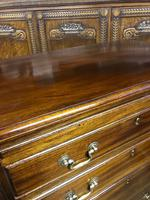 Good Mahogany Chest of Drawers (3 of 7)