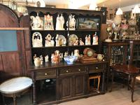 Good Solid Oak Dresser c.1890