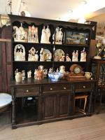 Good Solid Oak Dresser c.1890 (10 of 10)