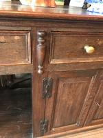 Good Solid Oak Dresser c.1890 (7 of 10)