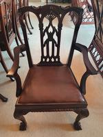 Top Quality Set of 6 Chairs c.1880 (2 of 2)