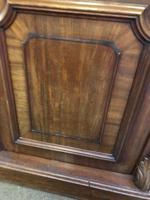 Good Victorian Glazed Bookcase (5 of 12)