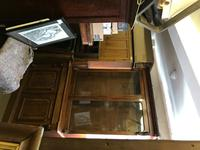 Good Victorian Glazed Bookcase (3 of 12)
