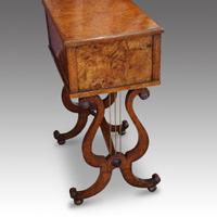 Regency Pollard Oak Work Table (10 of 10)