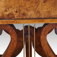 Regency Pollard Oak Work Table (9 of 10)