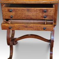Regency Pollard Oak Work Table (8 of 10)