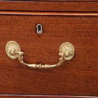 George III Mahogany Cupboard Press (2 of 12)