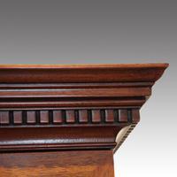 George III Mahogany Cupboard Press (3 of 12)