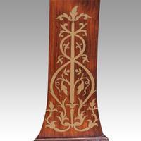 Regency Brass Inlaid Work Table (4 of 14)